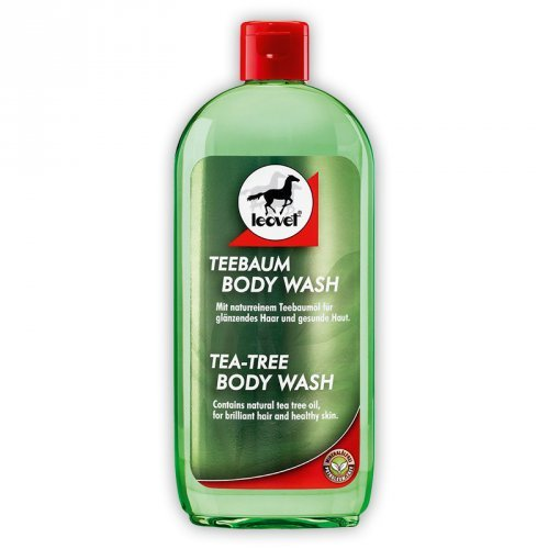 LEOVET Teebaum Body Wash 500 ml